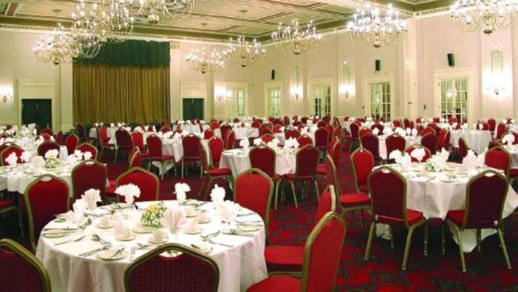 Adelphi ballroom