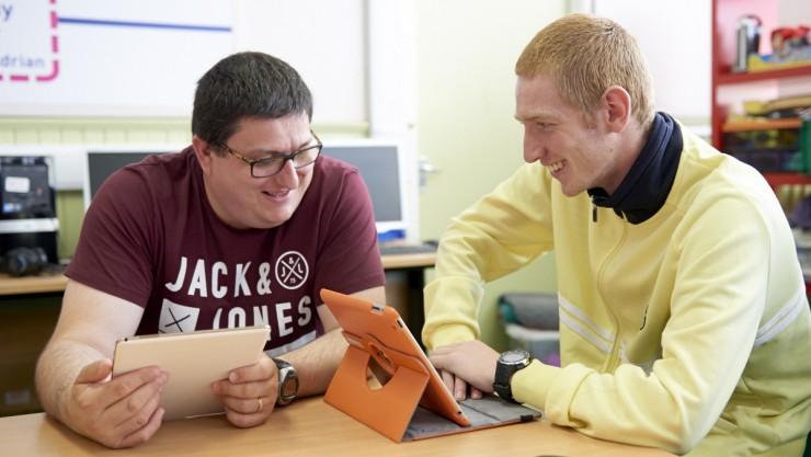 iPad and iPhone Newcastle