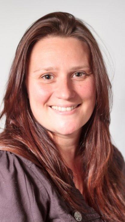 Jennie Roux, Administration Coordinator