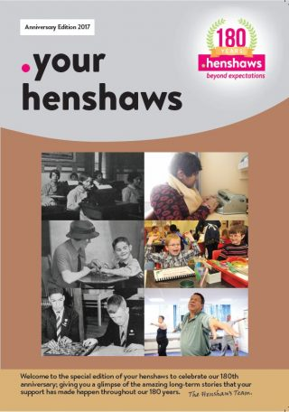 your-henshaws-180th-front-cover