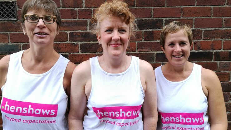 caroline-sam-and-alyson-in-henshaws-running-vests