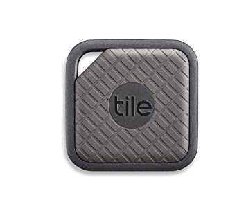 Image of a single Tile device, small black square