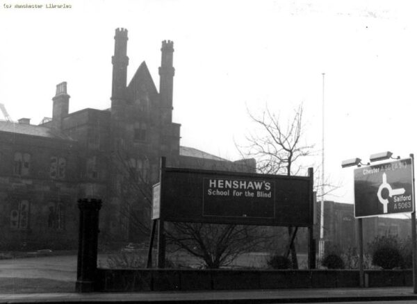 10 Things about Henshaws
