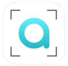 Aira sight loss simulator logo
