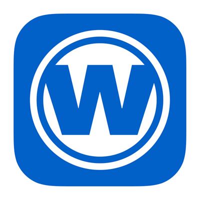 Wetherspoons app logo