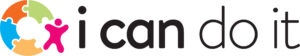 I can do it Logo