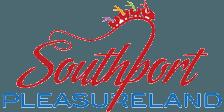 Southport Pleasureland logo
