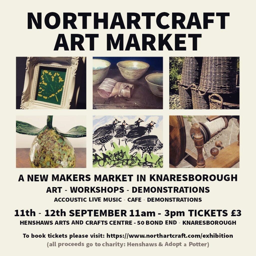 North Art Craft Market